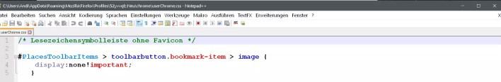 code ohne favicon