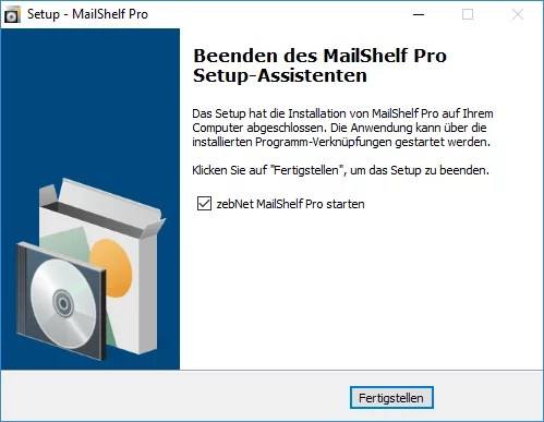 MailShelf Pro professionelle E-Mail-Archivierung – Wir verlosen 10 Lizenzen 0