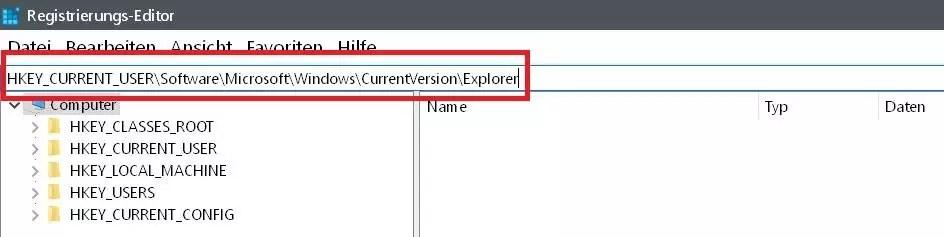 Windows 10 Screenshots – die Nummerierung zurücksetzen auf 0 4