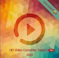 HD Video Converter Factory Pro ausprobiert – kostenlose Vollversion für alle – nur bei uns 0