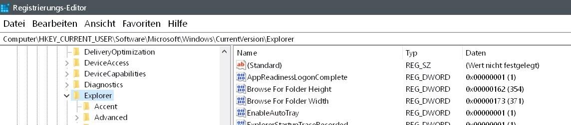 """Windows 10 Den Zusatz """"Verknüpfung"""" entfernen auf dem Desktop 4"""