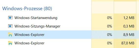 Windows 10 Ordner an die Taskleiste anheften 0