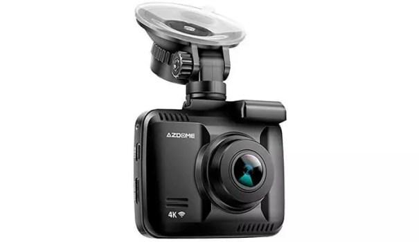 AZDOME Autokamera Dashcam