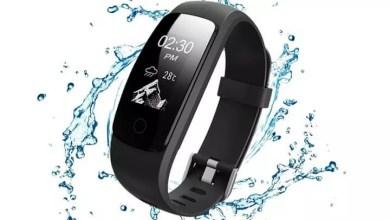 Photo of Voberry Fitness Tracker Smart Uhr mit Schrittzähler Herzfrequenz Pulsmesser Kalorienzähler für 17,99€ statt 35,99€
