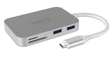 Photo of Aktuelle Angebote von dodocool z.B USB C Hub 4K Video HD Port, SD/TF Kartenleser für 15,94€ statt 28,99€