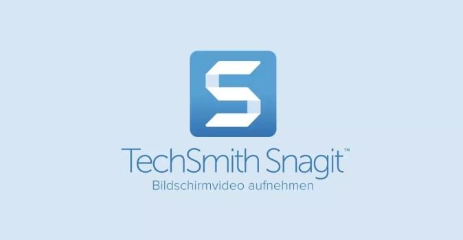 Snagit® 2019 für Bildschirmaufnahmen erstellen ist erschienen – Wir verlosen 2 Lizenzen 0