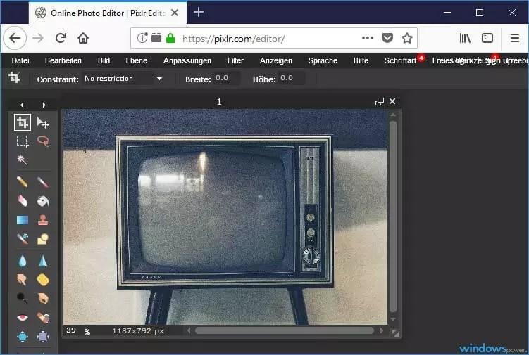 Die Besten Kostenlose Alternativen zu Adobe Photoshop 2