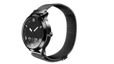 Photo of Lenovo Watch X Plus Bluetooth Smartwatch Testbericht