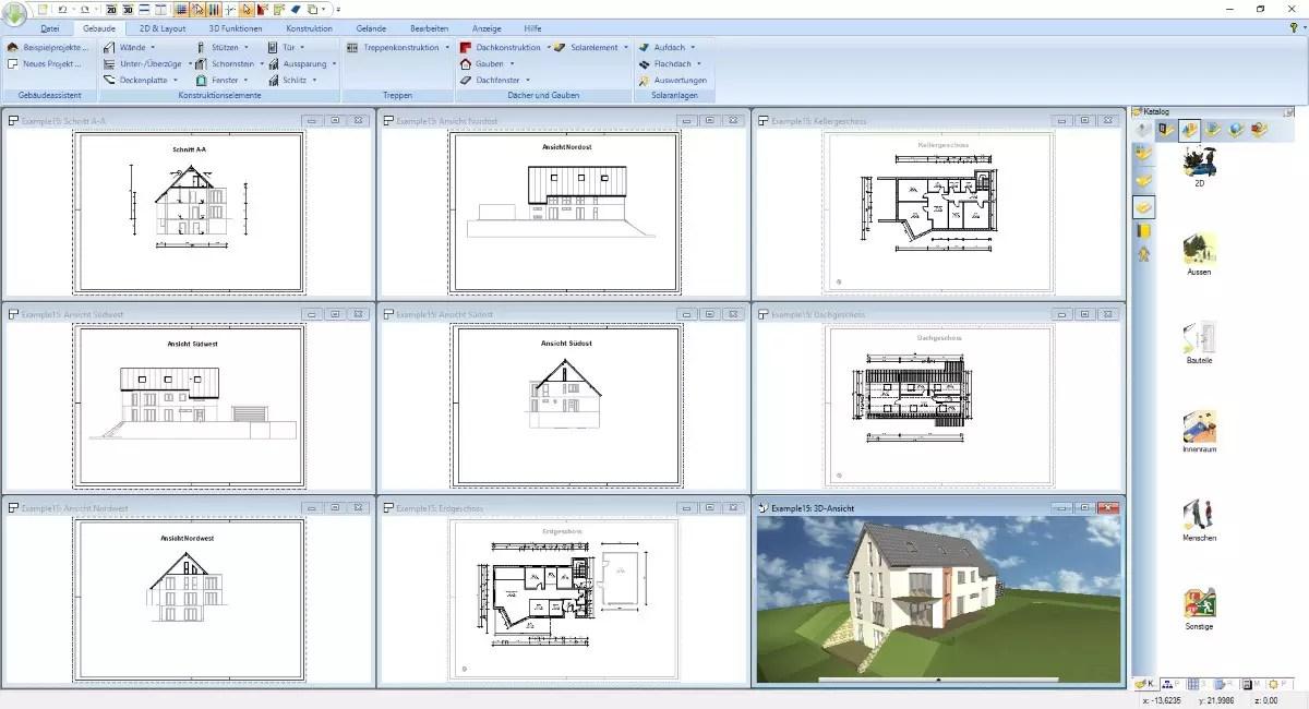 Ashampoo 3D CAD Professional 7 erschienen 3