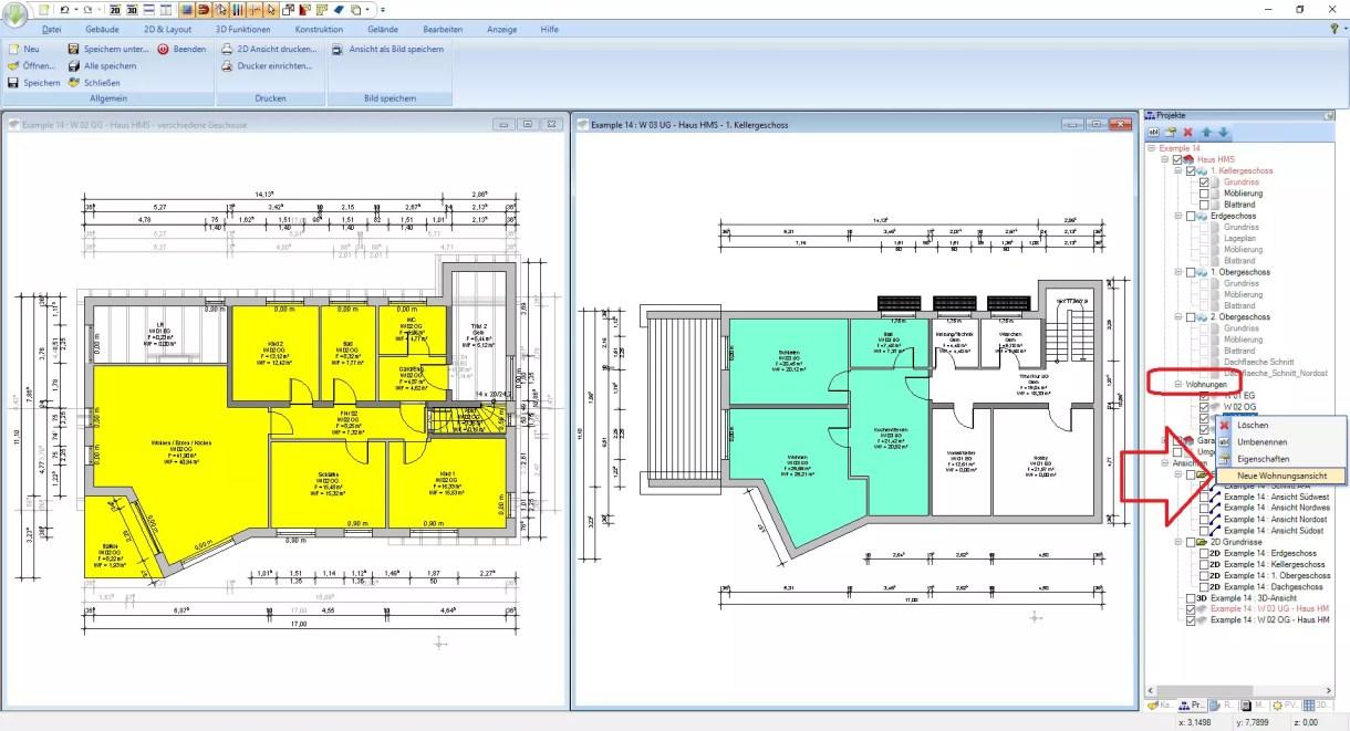 Ashampoo 3D CAD Professional 7 erschienen 5