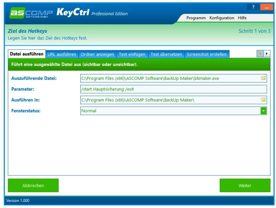 Hotkey-Manager KeyCtrl – Wir verlosen 15 Lizenzen 0