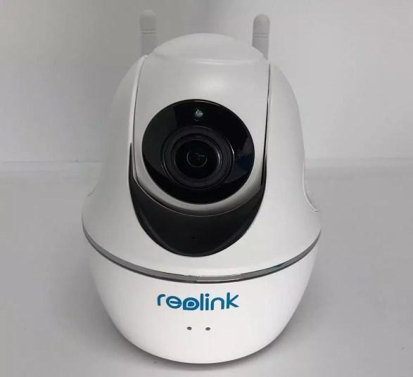 Reolink C2 Pro Überwachungskamera ausprobiert 5