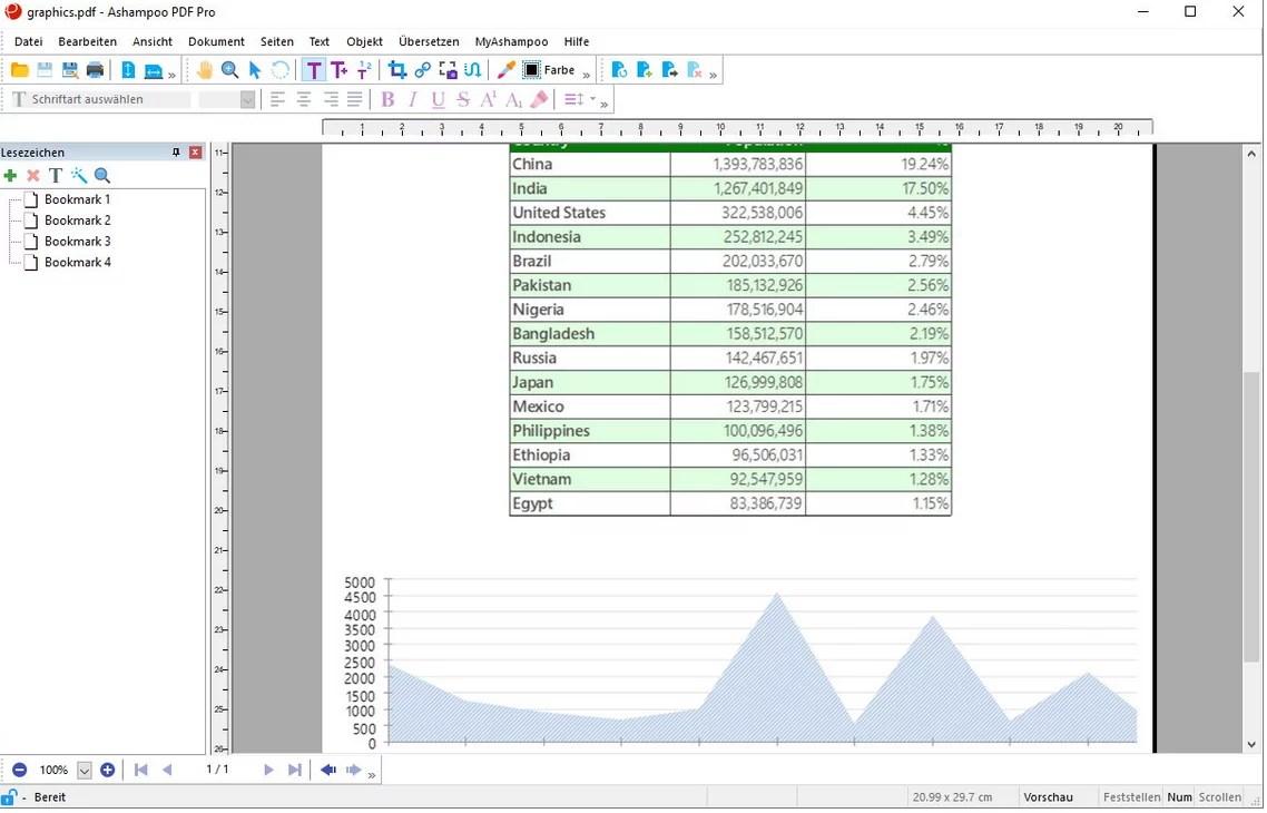 Ashampoo® PDF Pro 2 – Wir verlosen 5 Lizenzen 2