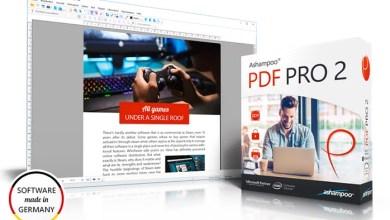 Photo of Ashampoo® PDF Pro 2 – Wir verlosen 5 Lizenzen
