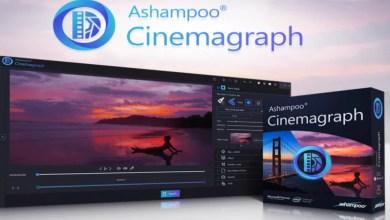 Photo of Ashampoo® Cinemagraph – Wir verlosen 5 Lizenzen