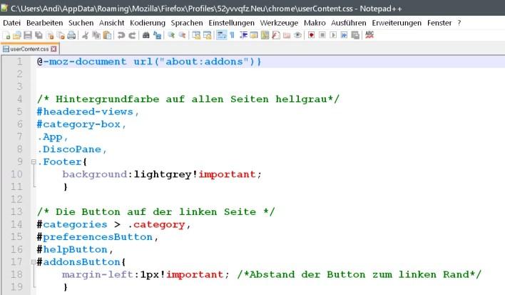 usercontent.css