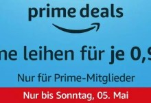 Photo of Amazon Prime Deals: Filme für 0,99€ leihen