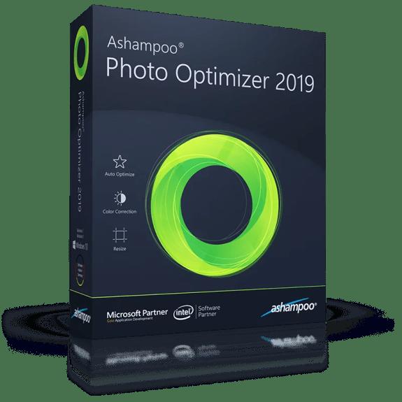 Ashampoo® Photo Optimizer 2019 – Kostenlos 2