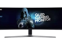 Photo of Samsung C49HG90DMU 124,20 cm (49 Zoll) Gaming Monitor ausprobiert