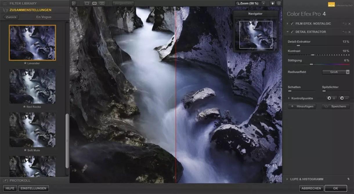 Nik Collection 2 – Bildbearbeitungsoftware der Extraklasse 2