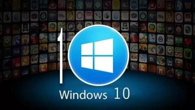 Windows 10 Programme zum Kontextmenü hinzufügen 0