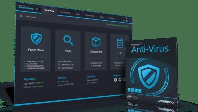Ashampoo Anti-Virus mit Echtzeitschutz erschienen 0