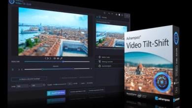 Photo of Ashampoo Video Tilt-Shift – Wir verlosen 10 Lizenzen
