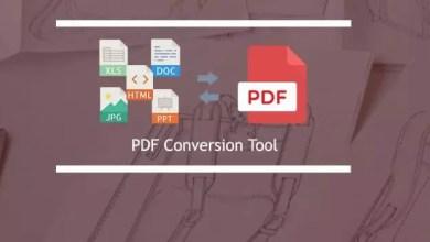 Photo of Microsoft Store: Roxy PDF Conversion Tool kostenlos statt 8,99€