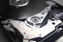 Photo of Umzug der Festplatte: von HDD auf SSD