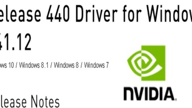 Photo of Nvidia-GeForce-Treiber Version 441.12 für Windows erschienen
