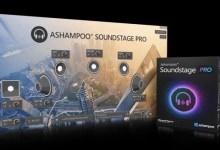 Photo of Ashampoo Soundstage Pro – Perfekten Surround-Sound