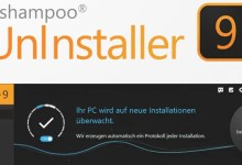 Photo of Ashampoo UnInstaller 9 – Programme restlos entfernen