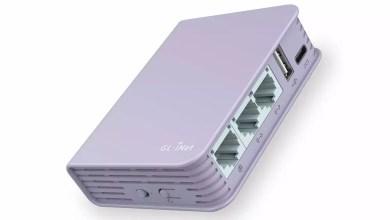 Photo of Brume GL-MV1000 ist das der kleinste Router der Welt?