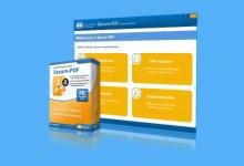 Photo of Secure-PDF: PDFs verschlüsseln und schützen – Wir verlosen 10 Lizenzen