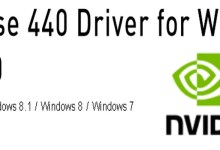 Photo of Nvidia-GeForce-Treiber Version 442.50 für Windows erschienen