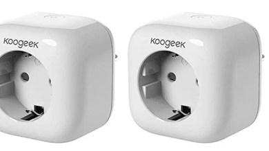 Photo of Koogeek Steckdose Wi-Fi Smart ausprobiert – Test