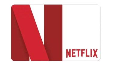 Photo of Verlosung 2 x 25 € Netflix Gutscheine gegen die Langeweile durch die aktuelle Lage