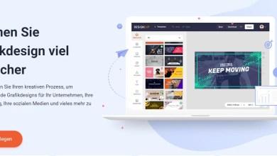 Photo of Designcap – die Seite für Grafik Design