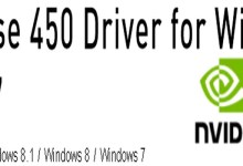Photo of Nvidia GeForce Treiber Version 451.67