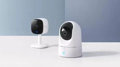 Photo of NEU: 2K Indoor Kameras von eufy Security by Anker mit 20% Rabatt