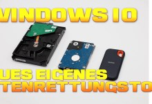 Photo of Windows 10 – neues, eigenes Datenrettungstool