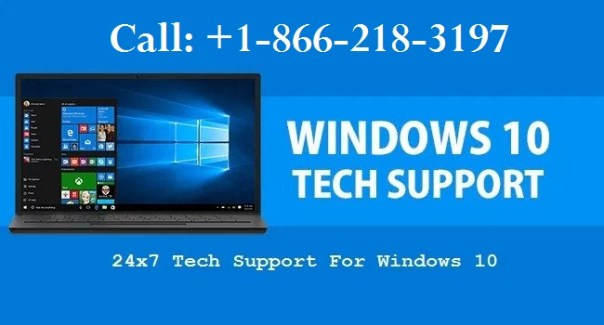 Windows 10 tech Support Number
