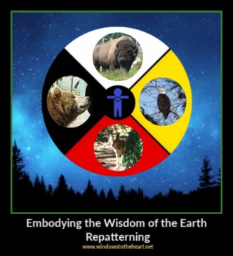 Embodying the Wisdom of the Earth Repatterning
