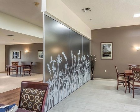 Seven Reasons to Consider Commercial Decorative Glass Film for Your Space - Decorative Window Film Omaha, Nebraska (2)