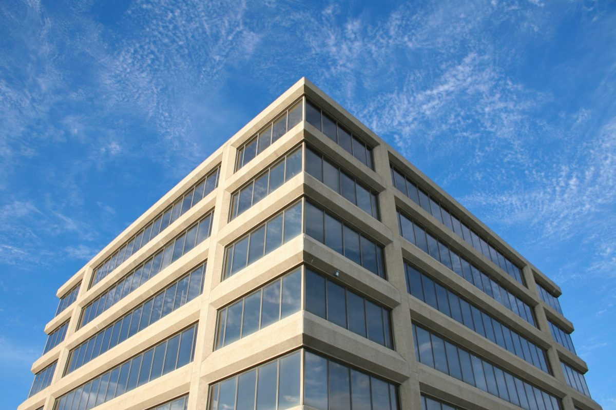 Reduce Operating Costs and Adopt Green Building Tech with Window Film - Commercial Window Tinting in Omaha, Nebraska