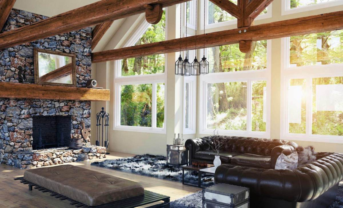 Reduce Summer AC Bills in Omaha, Nebraska with Residential Window Films - Home Window Tinting in the Omaha, Nebraska area.