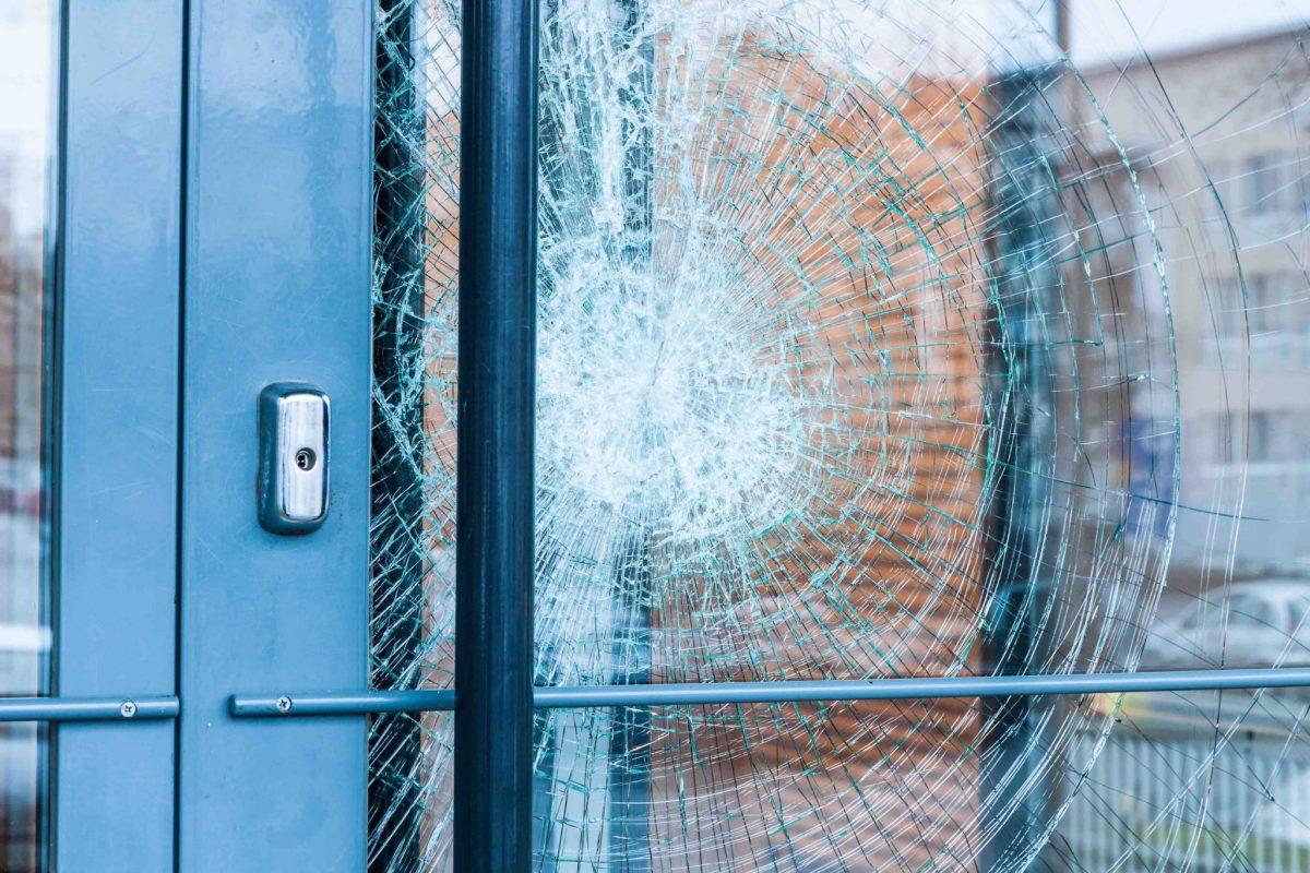 Protect Your Omaha Area Facility & People with Security Window Films - Security Window Film in Omaha, Nebraska
