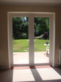 Bi-fold Doors, Patio Doors or French Doors - Which Doors?