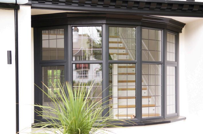 Great Examples Of Aluminium Windows In Sussex Window Wise