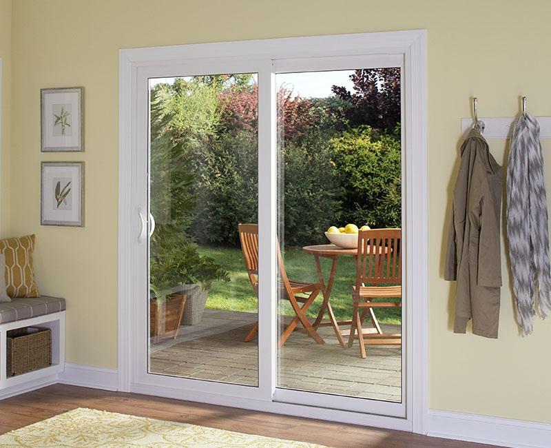 replacement exterior patio doors